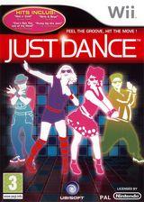 Jaquette Just Dance