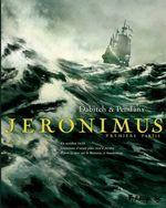Couverture Un homme neuf - Jeronimus, tome 1