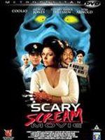 Affiche Scary Scream Movie
