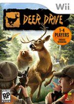 Jaquette Deer Drive