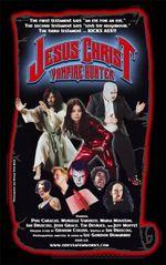 Affiche Jesus Christ vampire hunter