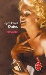 Couverture Blonde