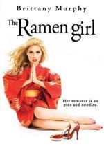 Affiche The Ramen Girl