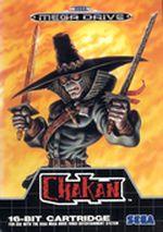 Jaquette Chakan