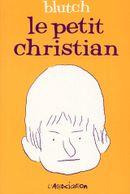 Couverture Le Petit Christian, tome 1