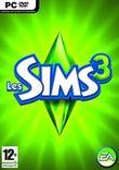 Jaquette Les Sims 3