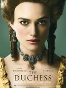Affiche The Duchess