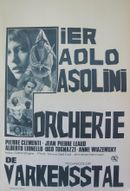 Affiche Porcherie