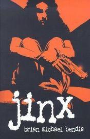 Couverture Jinx