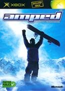 Jaquette Amped : Freestyle Snowboarding