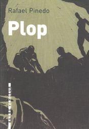 Couverture Plop