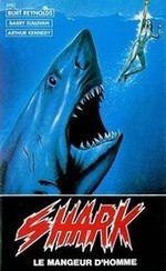 Affiche Shark !