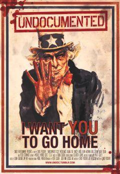 Affiche Undocumented