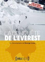Affiche La Conquête de l'Everest