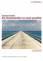 Affiche La Route parallèle