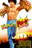 Affiche Kung Pow : Enter the Fist