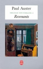 Couverture Revenants