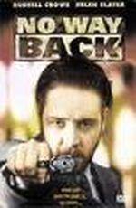 Affiche No Way Back