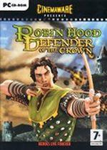 Jaquette Robin Hood : Defender of the Crown