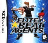 Jaquette Elite Beat Agents