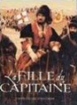 Affiche La fille du capitaine