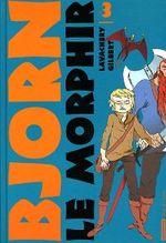 Couverture Bjorn le Morphir, tome 3
