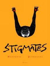 Couverture Stigmates