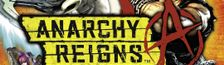 Jaquette Anarchy Reigns