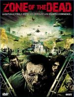 Affiche Zone of the Dead