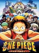 Affiche One Piece : L'Aventure sans issue