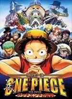Affiche One Piece : L'Aventure sans issue