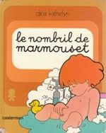 Couverture Le nombril de Marmouset