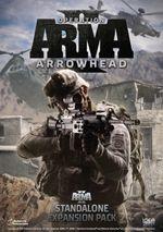 Jaquette ARMA 2: Operation Arrowhead