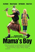 Affiche Mama's Boy