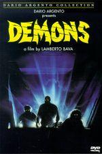 Affiche Demons