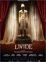 Affiche Livide