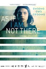 Affiche As If I Am Not There