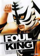 Affiche Foul King