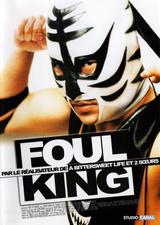 Affiche Foul King