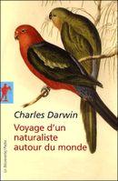 Couverture Voyage d'un naturaliste autour du monde