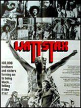 Affiche Wattstax