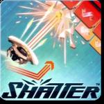 Jaquette Shatter