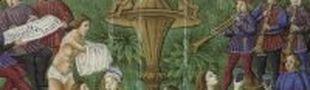 Couverture Les Contes de Canterbury