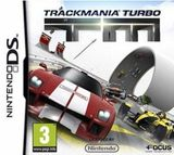 Jaquette Trackmania Turbo