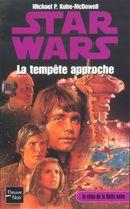Couverture Star Wars - La crise de la flotte noire - tome 1