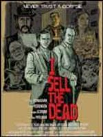 Affiche I Sell the Dead