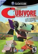 Jaquette Cubivore