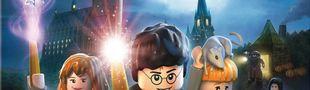 Jaquette LEGO Harry Potter : Années 1 à 4