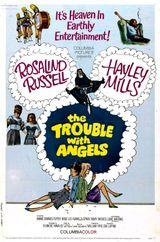 Affiche Le Dortoir des anges