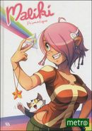 Couverture Prismatique - Maliki, tome 5